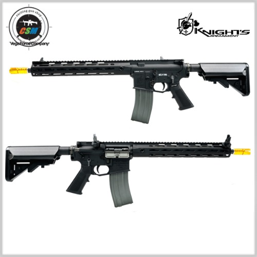 [VFC] SR-16 E3 MOD2 CARBINE GBBR [Knight's Lance in Modern Warfare]